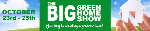 The Big Green Home Show