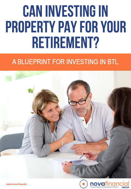 Can investing in property pay for your retirement - eBook 1