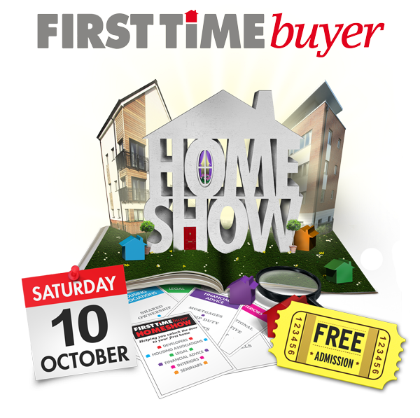 First Time Buyer Home Show