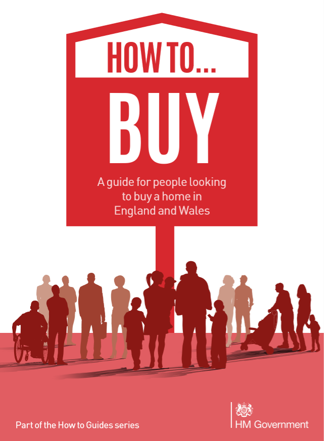 How to buy - A guide for people looking to buy a home in England and Wales